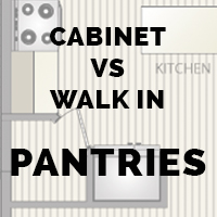 Kitchen Pantries
